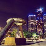 Voyage aux Etats-Unis : découvrez les charmes de la ville de Détroit