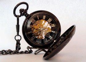 Darken-montre-gousset