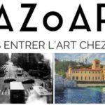 Kazoart pour acheter de l'art sur internet