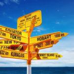 Pourquoi faire le choix d'une agence de voyage in situ ?