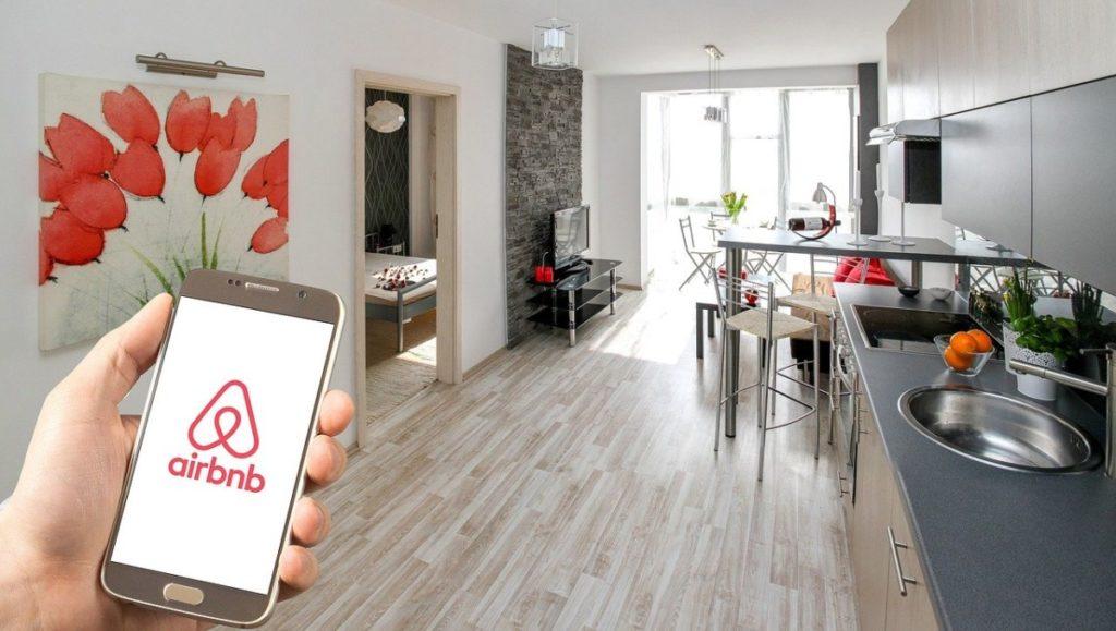 pas de concierge airbnb