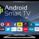 IPTV sur les smartphones et l'Android TV