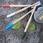 Les avantages de la brosse à dents en bambou