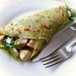 Crêpière Krampouz : Des crêpes comme au restaurant