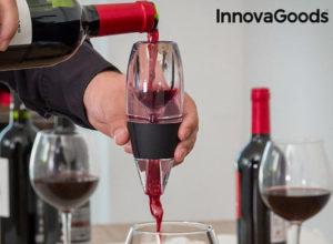 Œnologie: Décanteur de vin InnovaGoods