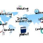 Conseils business et communication digitale avec Manae Business