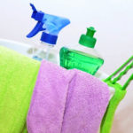 Nettoyage maisons et appartements à Genève
