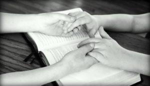 prières en ligne