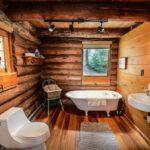 Vivre dans un chalet en bois : un mode de vie proche de la nature