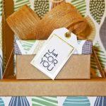 Comment emballer correctement un cadeau ?