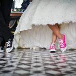 La robe de mariée tendance 2019 qu'il vous faut!
