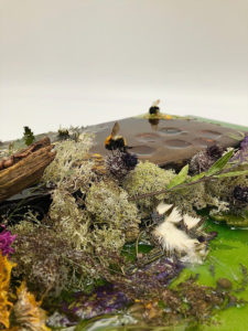 artiste ecologique