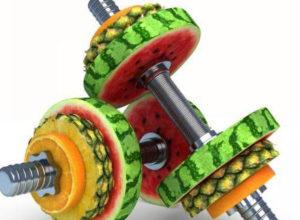 Nutrition – santé sportive