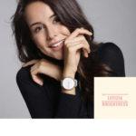 Craquez pour une montre femme tendance et en promo