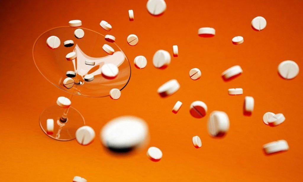 invention antibiotique