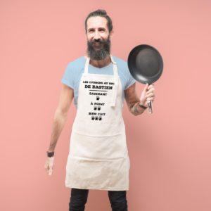 tablier-cuisine-personnalisé