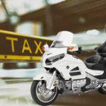 Taxismoto.com – Réserver un taxi moto à Paris