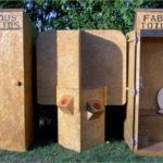 Acheter des toilettes sèches