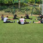 Le foot à l'honneur au CEF De La Mazille avec Carl Medjani