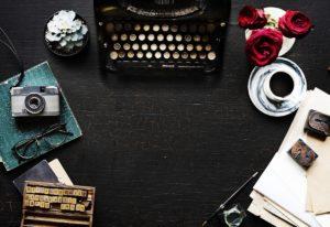 meilleurs blog d'auteur