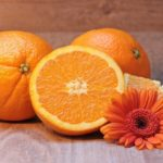 Orange : de la couleur au fruit