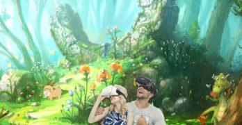 Réalité virtuelle : une immersion sensorielle dans un monde parallèle ?