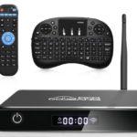 Choisir et acheter le meilleur boitier smart TV Box